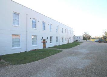 Thumbnail 2 bed flat for sale in Aldingbourne Drive, Crockerhill