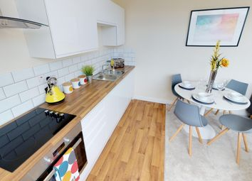 Thumbnail 2 bedroom flat for sale in Southside, Ilkeston, Derbyshire