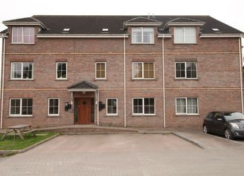 Thumbnail 2 bedroom flat for sale in Ballycullen Halt, Scrabo Road, Newtownards
