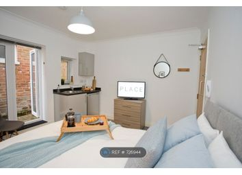 Thumbnail Room to rent in Albert Road, Poole