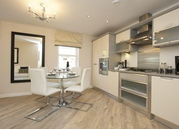 "Thumbnail 2 bed flat for sale in ""Nidd Apartment"" at Pool Road, Otley"