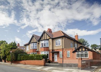 Thumbnail 5 bed semi-detached house to rent in Hawthorn Road West, Gosforth, Newcastle Upon Tyne