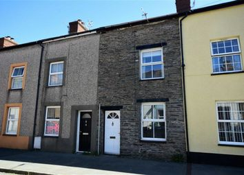 Thumbnail 3 bed terraced house for sale in 6, Heol Iorwerth, Machynlleth, Powys