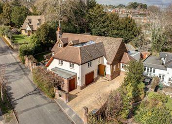 Spinfield Lane West, Marlow, Buckinghamshire SL7 property