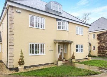 Thumbnail 5 bed property to rent in The Paddocks, Queniborough Hall Drive, Queniborough, Leicester