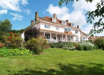 Thumbnail 1 bed flat to rent in Wootton Courtenay, Minehead