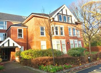 Thumbnail 2 bed flat to rent in Southlands, Bramhall Lane, Stockport