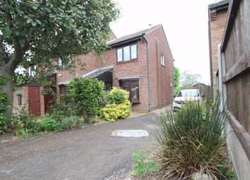 Thumbnail 2 bed end terrace house for sale in Willetts Drive, Halesowen