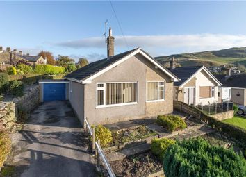 Thumbnail 3 bed detached bungalow for sale in Ingfield Lane, Settle, North Yorkshire