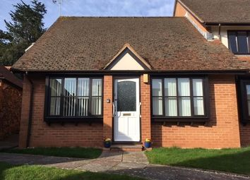 Thumbnail 1 bedroom bungalow for sale in Market House Lane, Minehead