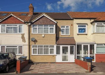 3 bed terraced house for sale in New Barns Avenue, Mitcham CR4