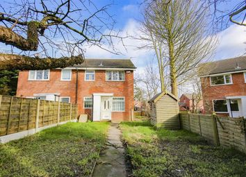 Thumbnail 1 bed town house for sale in Northlands, Leyland