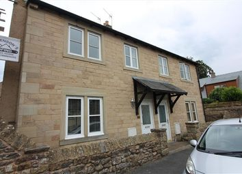 Thumbnail 3 bed property for sale in Chapel Street, Lancaster