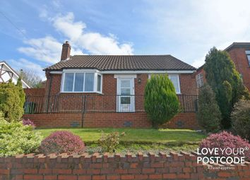 Thumbnail 2 bed bungalow for sale in Abbey Road, Warley, Bearwood