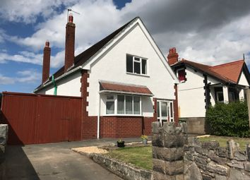 Thumbnail 3 bed detached house to rent in Sandy Lane, Prestatyn