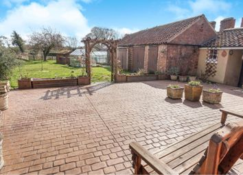 Thumbnail 4 bed detached house for sale in Market Place, Tattershall