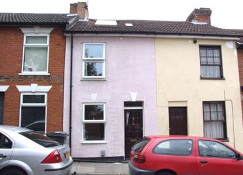 Thumbnail 2 bedroom property to rent in Newson Street, Ipswich
