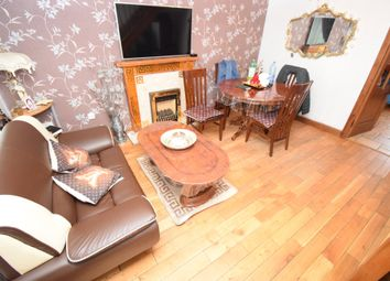 Thumbnail 2 bed terraced house for sale in Speedwell Drive, Hamilton, Leicester