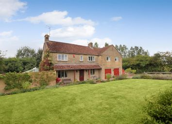 Thumbnail 5 bed property for sale in Milbourne Lane, Milbourne, Malmesbury