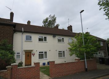 Thumbnail 4 bed terraced house for sale in The Octagon, Corby