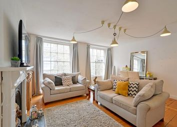 Thumbnail 2 bed flat for sale in St. Columb Major, Cornwall