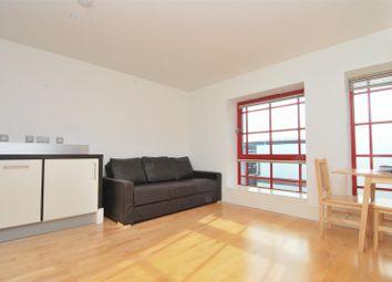 Thumbnail 1 bed flat to rent in Weststand Apartments, Highbury Stadium Square, Highbury, London
