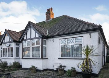 Thumbnail 3 bedroom semi-detached house to rent in Blanmerle Road, London