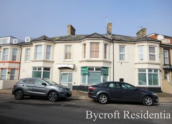 3 bed flat for sale in Trafalgar Road, Great Yarmouth NR30