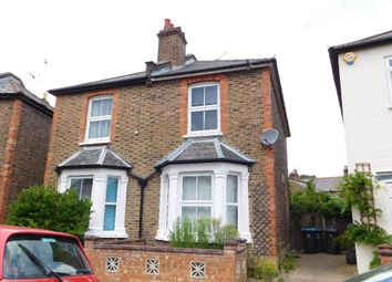 Thumbnail 3 bed semi-detached house to rent in Linden Crescent, Norbiton, Kingston Upon Thames