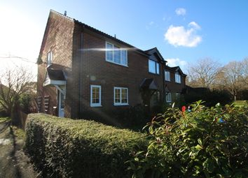 Thumbnail 2 bed end terrace house for sale in Course Park Crescent, Fareham