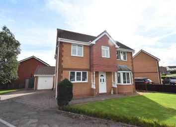 Thumbnail 3 bed property for sale in Cider Mill Close, Bulwark, Chepstow