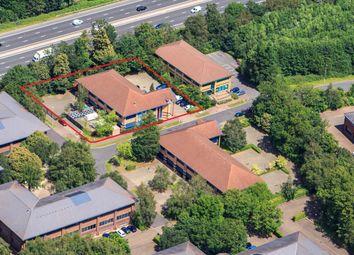 Aspen House, Ancells Business Park, Barley Way, Fleet GU51. Industrial