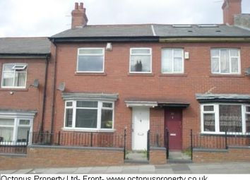 Thumbnail 3 bedroom terraced house to rent in Fairholm Road, Newcastle Upon Tyne