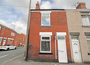 Thumbnail 2 bedroom end terrace house for sale in Kilnhurst Road, Rawmarsh, Rotherham