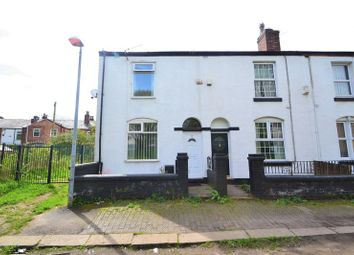 Thumbnail 2 bed terraced house to rent in Sandy Grove, Swinton, Manchester