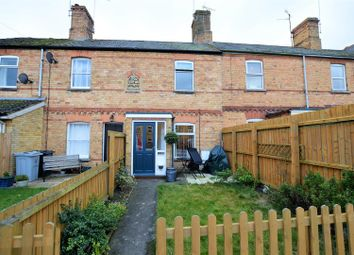 Thumbnail 2 bed terraced house for sale in Recreation Ground Road, Stamford