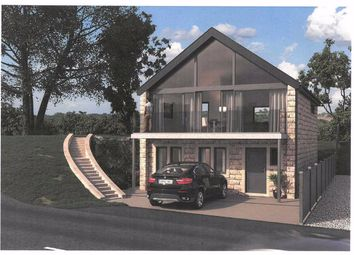 Thumbnail 3 bed detached house for sale in Sledgegate Lane, Lea, Matlock