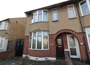 Thumbnail 2 bedroom semi-detached house for sale in St. Margarets Avenue, Luton