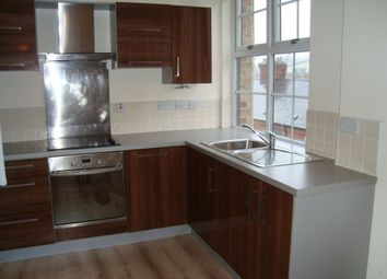 Thumbnail 3 bed flat to rent in Bede Street, -27 Bede Street, Leicester