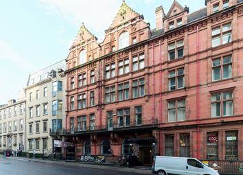 Thumbnail 3 bed flat for sale in 48 West Regent Street, Glasgow
