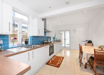Thumbnail 3 bed terraced house to rent in Whitestile Road, Brentford