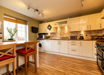 Thumbnail 4 bed semi-detached house for sale in Tair Gwaun, Penarth