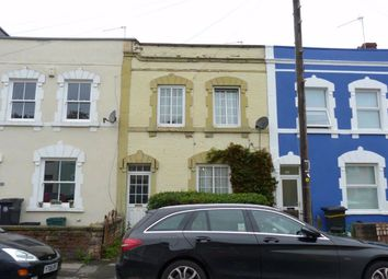 2 bed terraced house for sale in Oxford Street, Totterdown, Bristol BS3