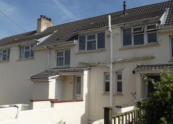 Thumbnail 3 bed maisonette to rent in Saracen Way, Penryn