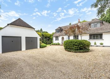 5 bed detached house for sale in Monkmead Lane, West Chiltington RH20