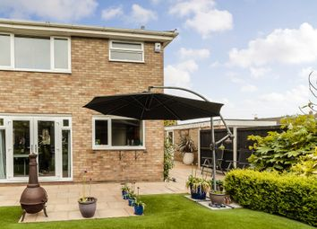 Thumbnail 3 bed detached house for sale in Stane Field, Marks Tey, Colchester