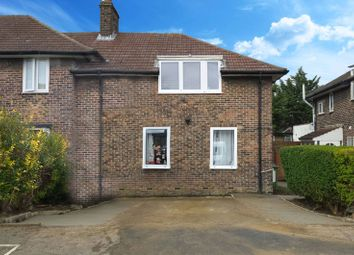 Thumbnail 4 bed end terrace house for sale in Adolf Street, Beckenham Hill