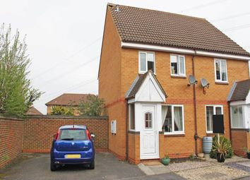Thumbnail 2 bed property to rent in Humber Close, Didcot