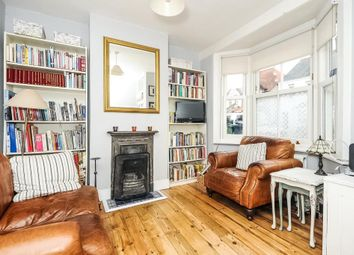 Thumbnail 2 bed terraced house to rent in Howard Street, Oxford