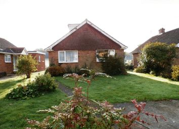 Thumbnail 4 bedroom detached bungalow for sale in Easole Street, Nonington, Dover